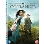 Outlander - Season 1 (Collector's Edition) [DVD]